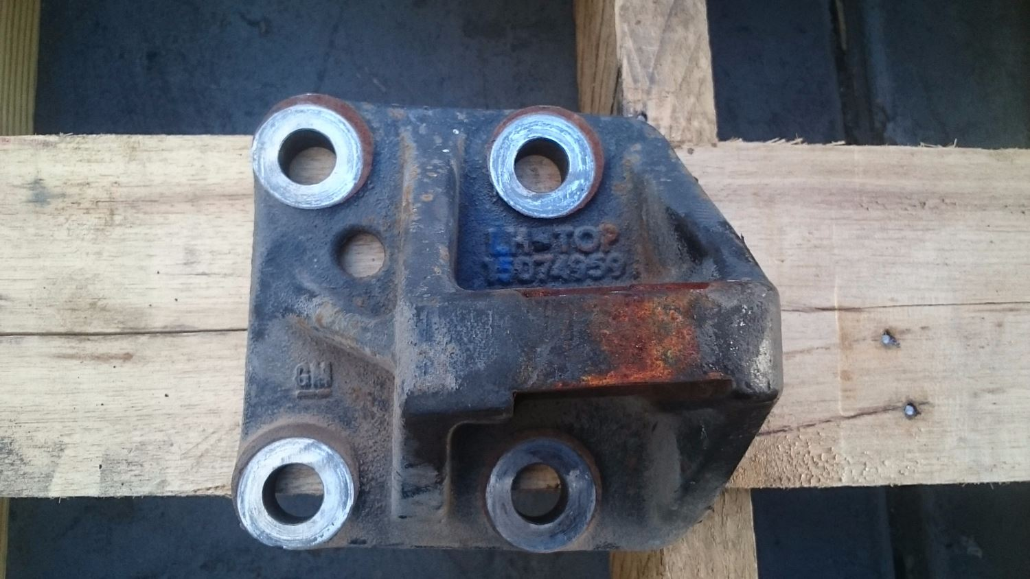 Used Parts for  NOT AVAILABLE N/A for sale-59042307