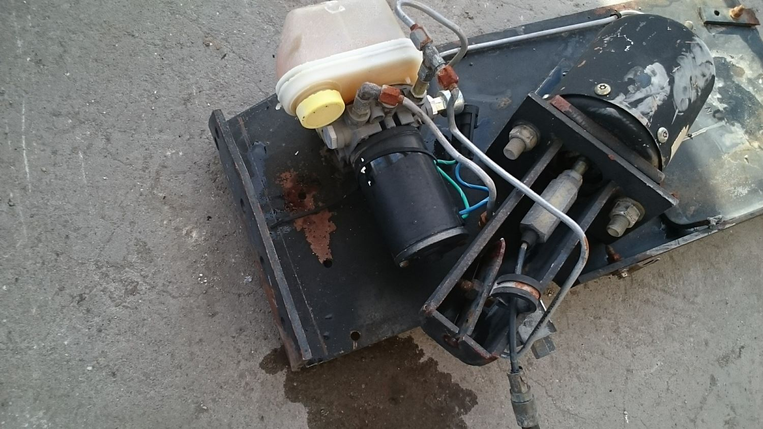 Used Parts for  NOT AVAILABLE OTHER for sale-59040977