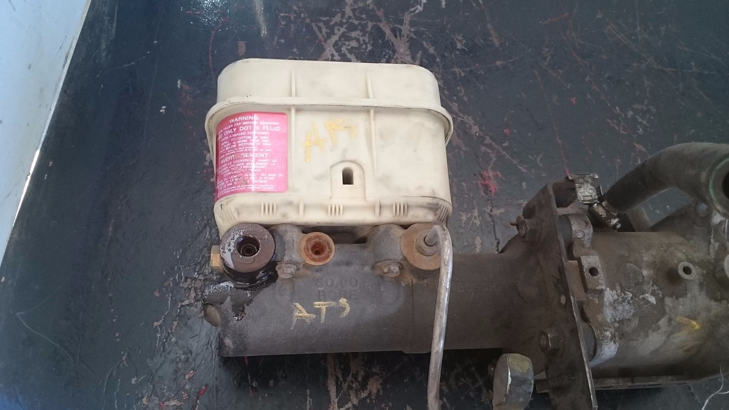 Used Parts for  INTERNATIONAL OTHER for sale-58978476
