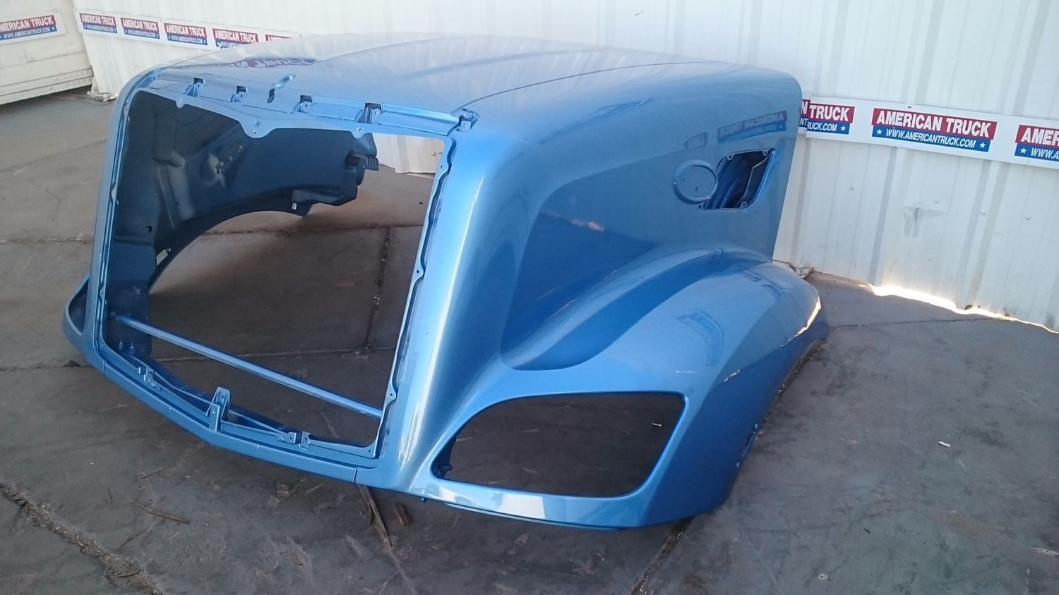 Used Parts for  PETERBILT 579 for sale-58980669