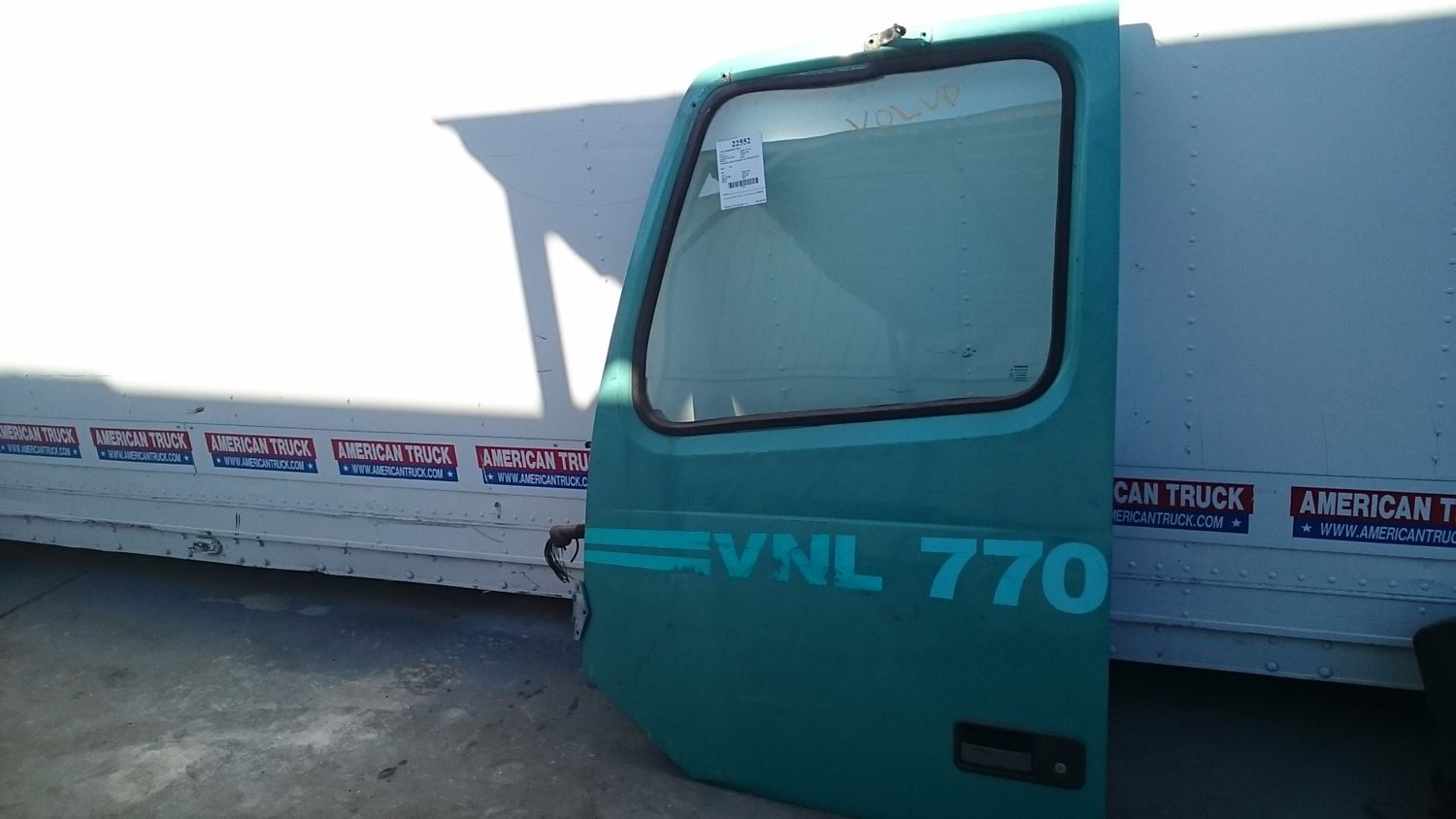 Used Parts for  VOLVO VNL770 for sale-58977745
