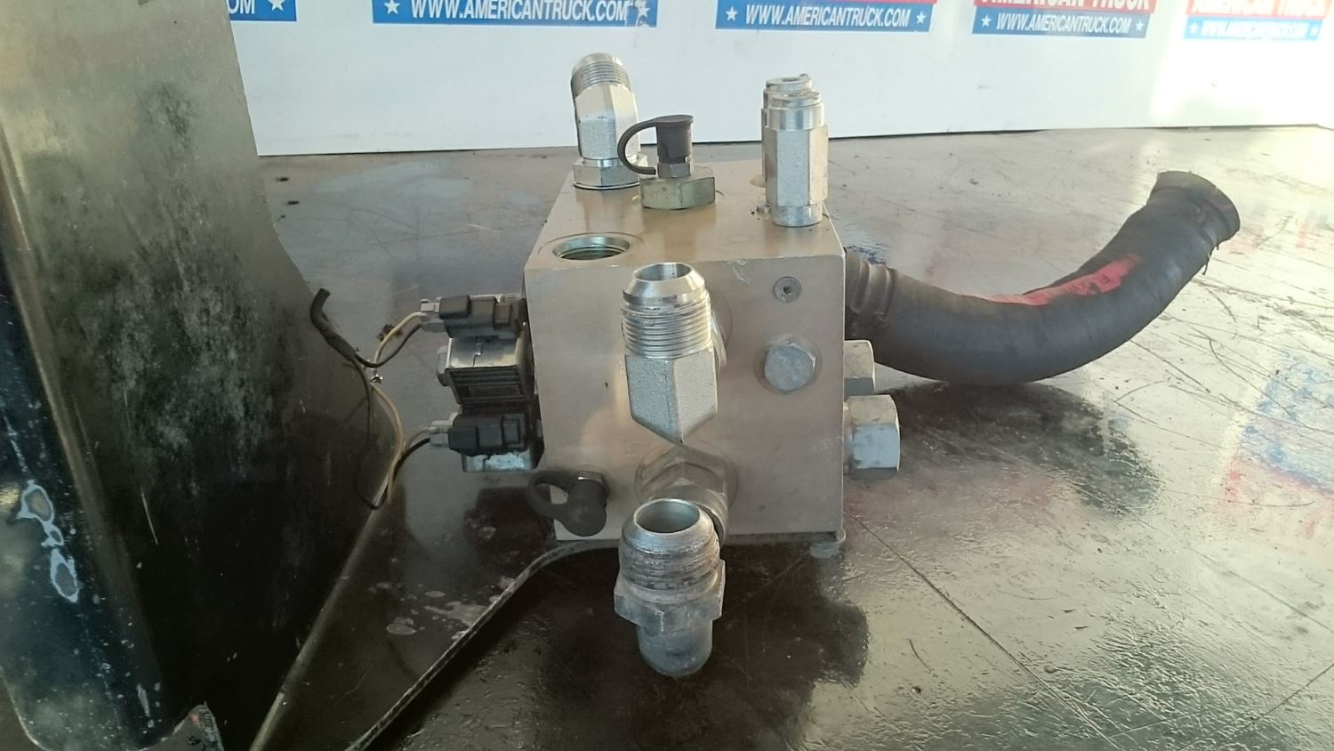 Used Parts for 2006 AMERICAN LEFRANCE for sale-59040928