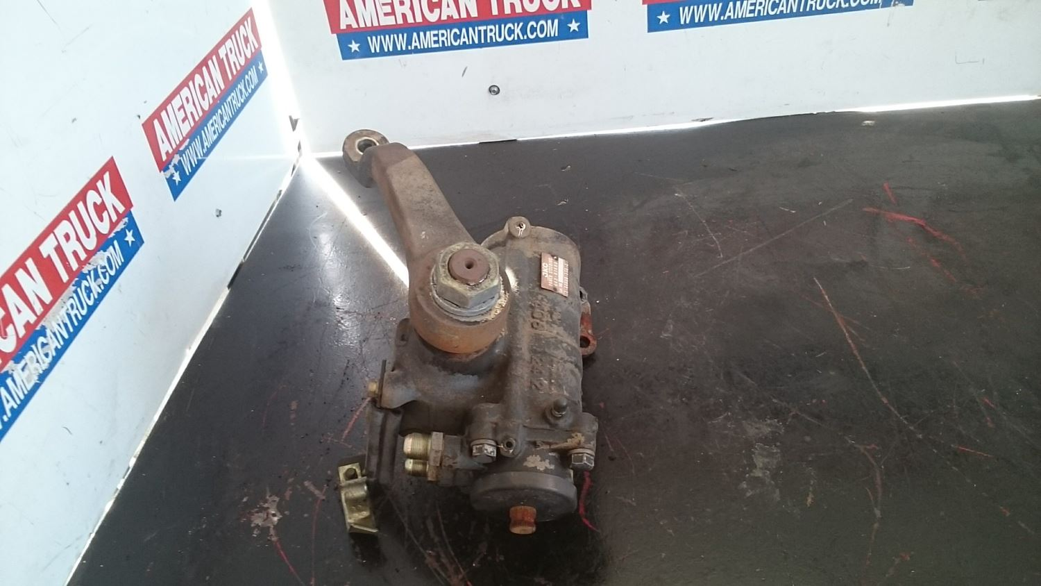 Used Steering & Steering Parts - Steering Gears for  OTHER for sale-59041356