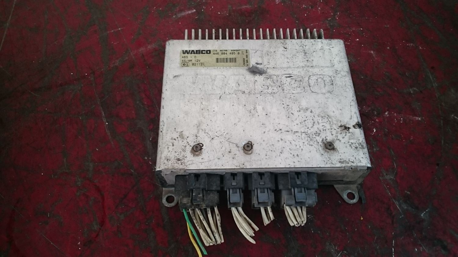 ABS Control Modules | New and Used Parts | American Truck Chrome