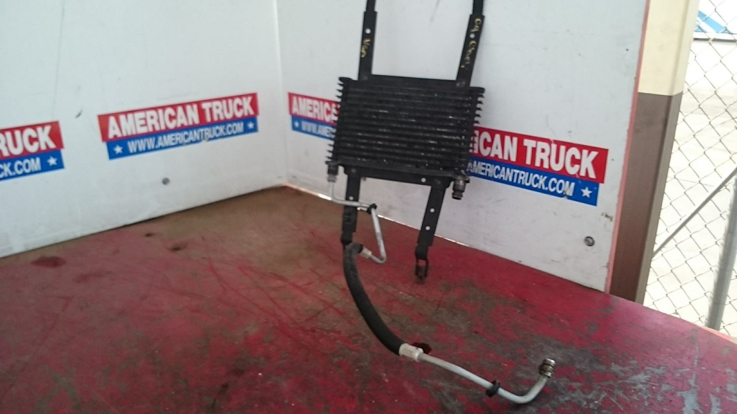 Used Parts for 2008 GMC OTHER for sale-59040246