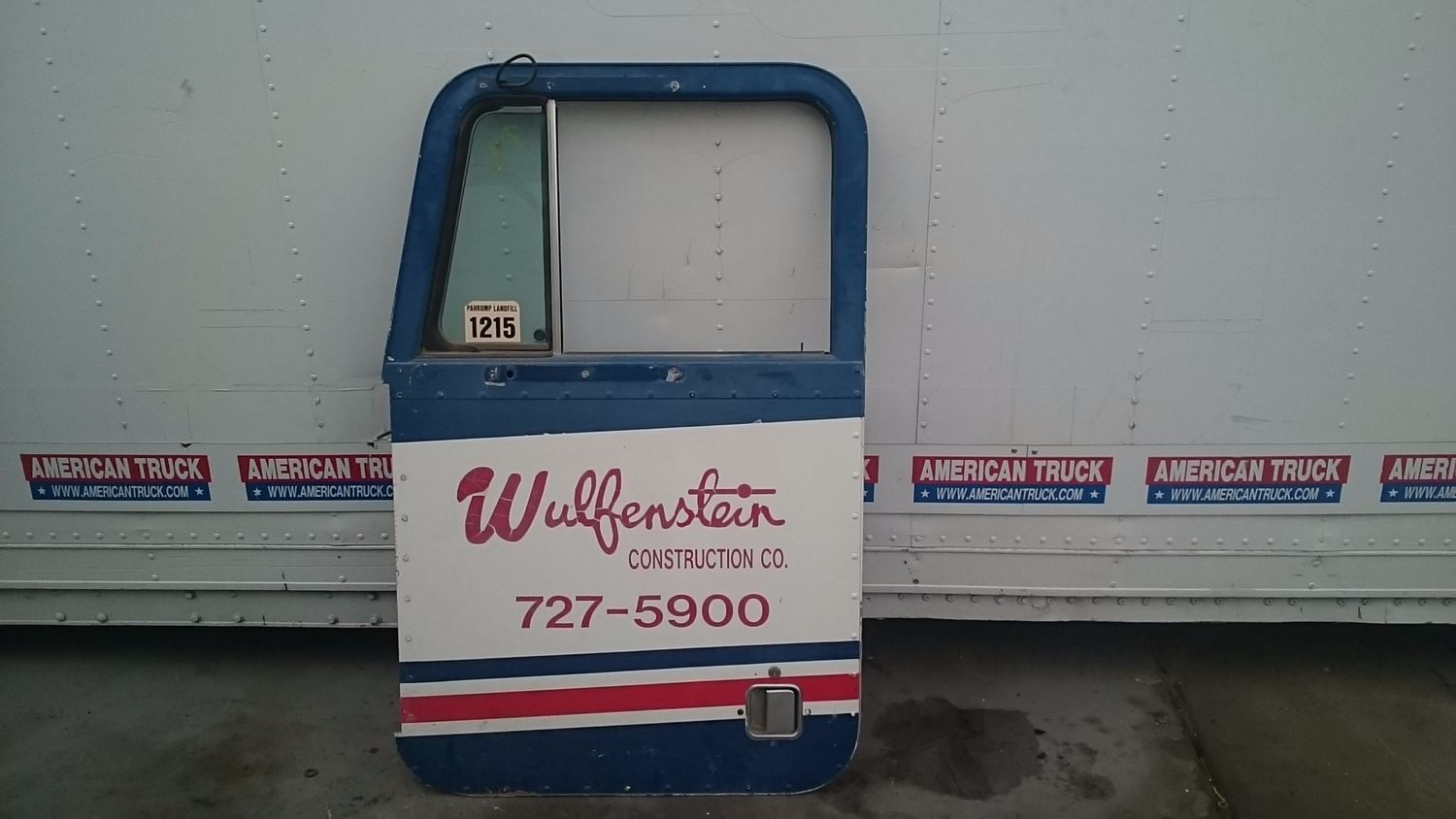 Used Parts for  PETERBILT 379 for sale-59041348