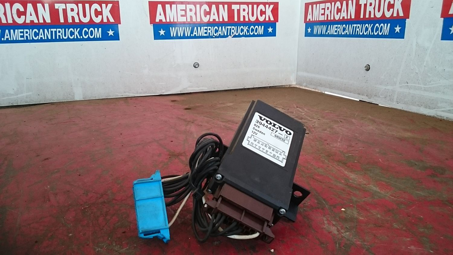 Interior Misc Parts New And Used Parts American Truck