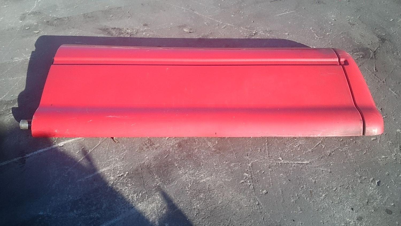 Used Fairings - Tank Fairings for 2004 PETERBILT 387 for sale-58961097