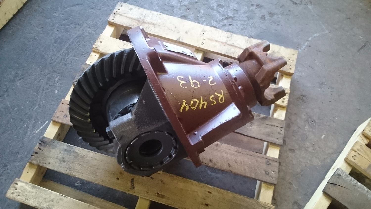 Used Parts for  OTHER for sale-58979704