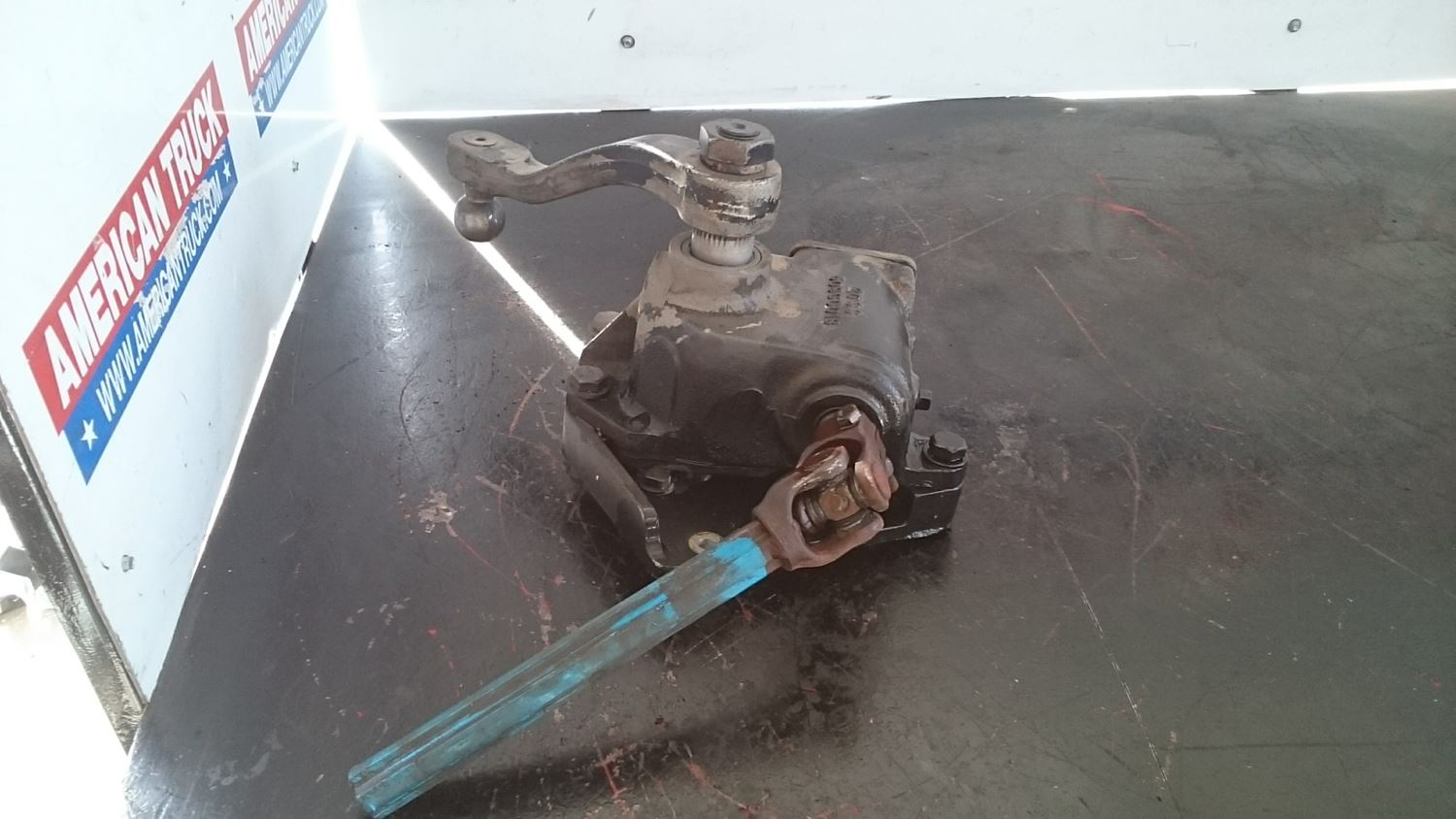 Used Steering & Steering Parts - Steering Gears for  OTHER for sale-58977707
