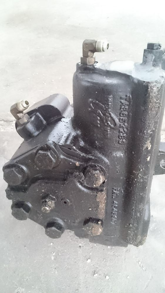 Used Steering & Steering Parts - Steering Gears for  OTHER for sale-59040831