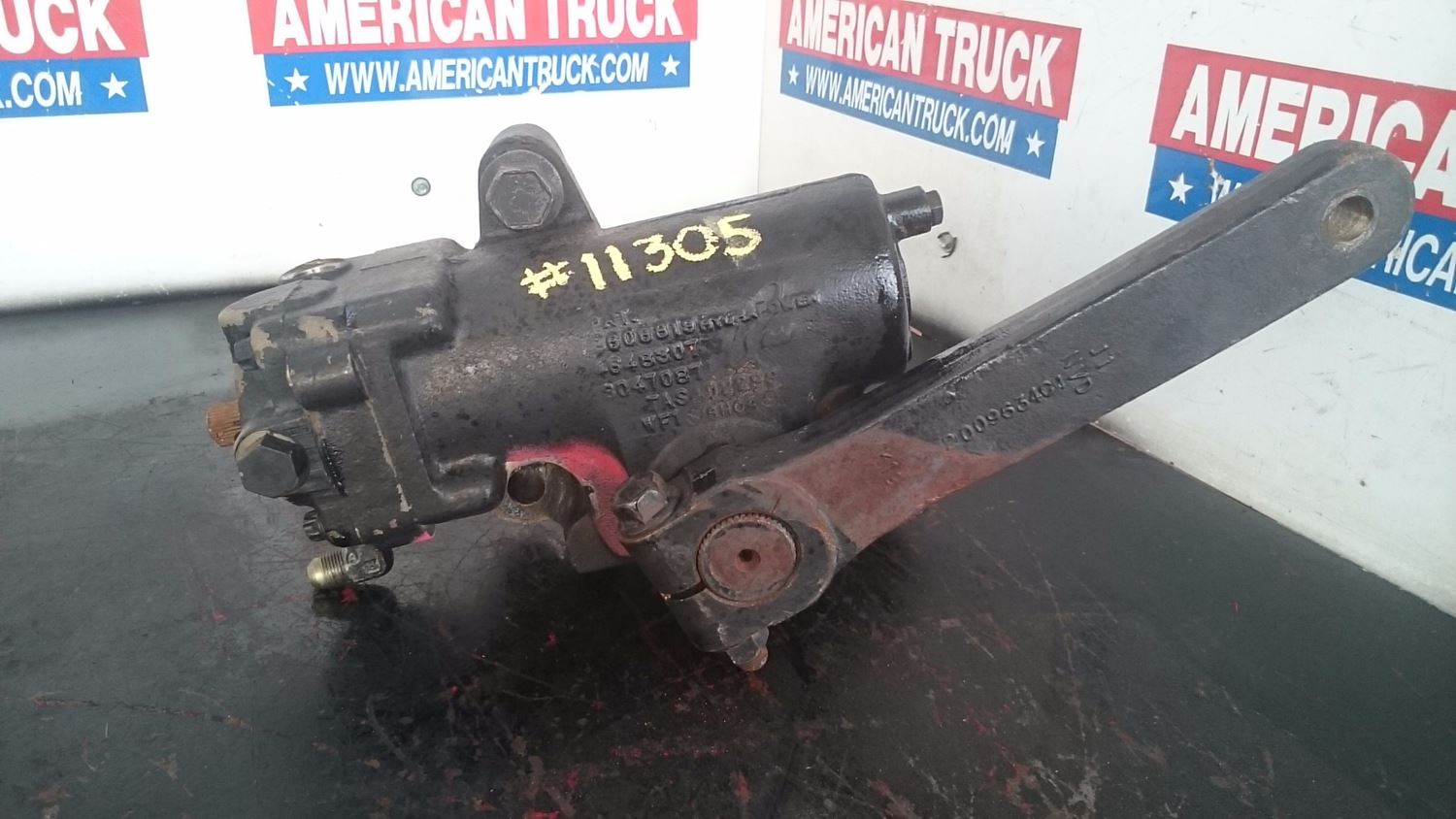 Used Steering & Steering Parts - Steering Gears for  OTHER for sale-59042427