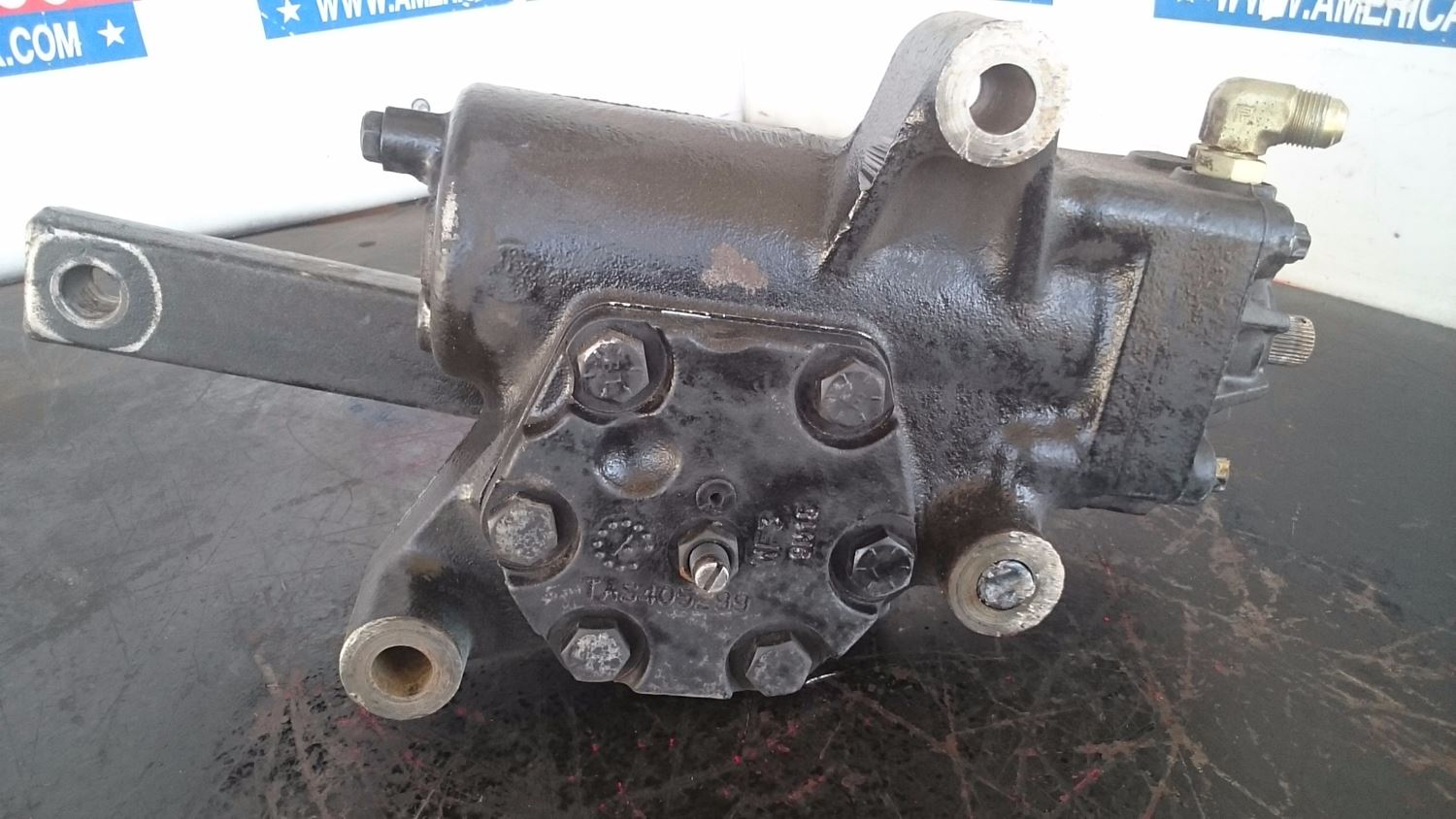 Used Steering & Steering Parts - Steering Gears for  OTHER for sale-58978617