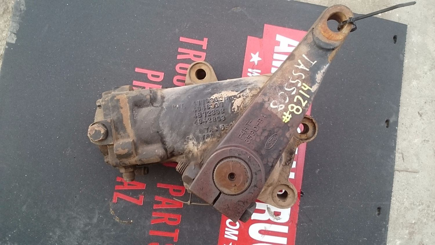 Used Steering & Steering Parts - Steering Gears for  OTHER for sale-59041471