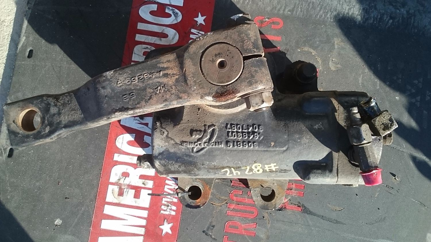 Used Steering & Steering Parts - Steering Gears for  OTHER for sale-59041483