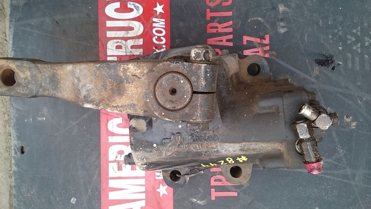Used Steering & Steering Parts - Steering Gears for  OTHER for sale-59041490