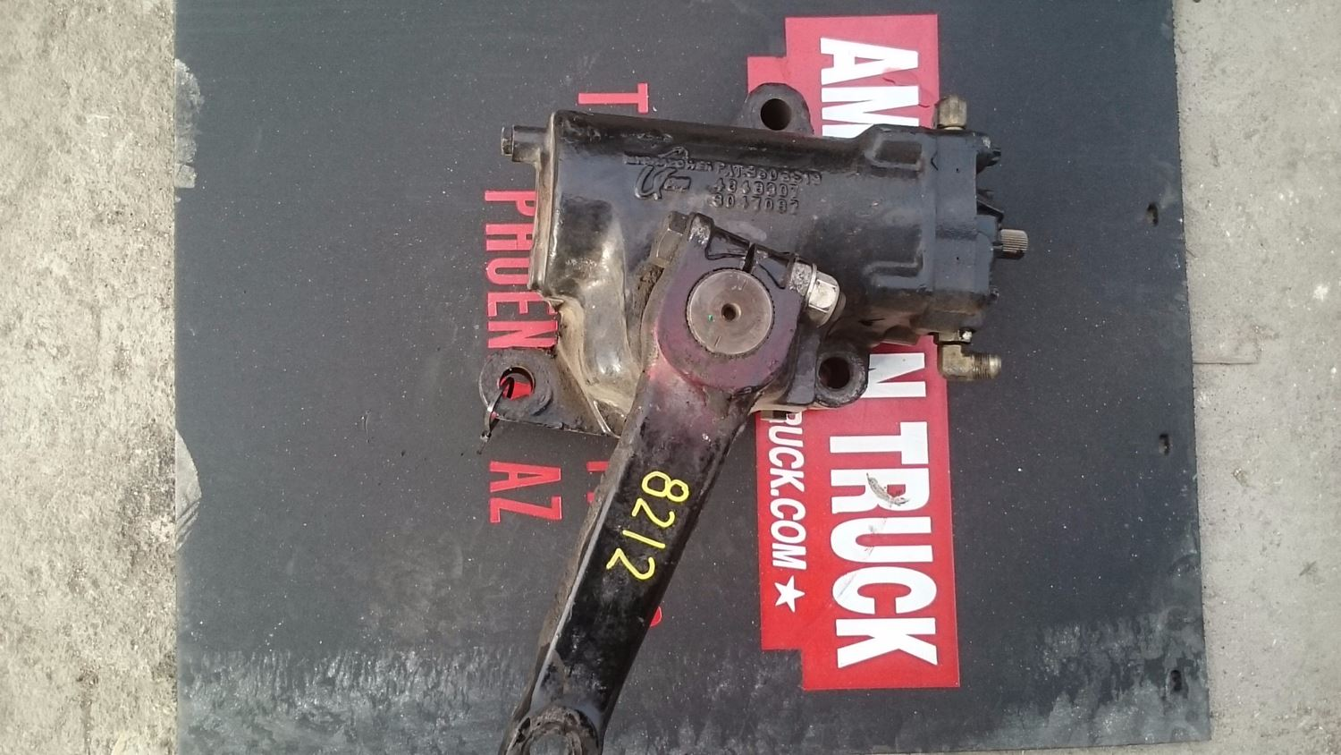 Used Steering & Steering Parts - Steering Gears for  OTHER for sale-59041469