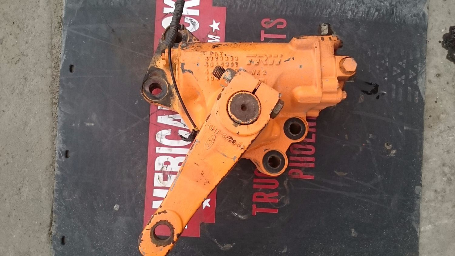 Used Steering & Steering Parts - Steering Gears for  OTHER for sale-59041487