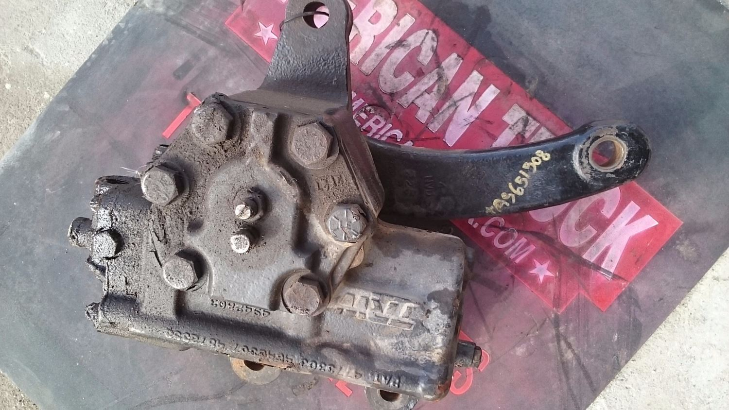 Used Steering & Steering Parts - Steering Gears for  OTHER for sale-59041463