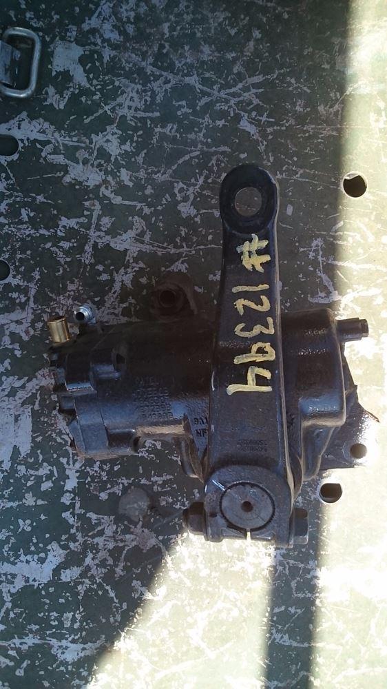 Used Steering & Steering Parts - Steering Gears for  INTERNATIONAL for sale-59043403
