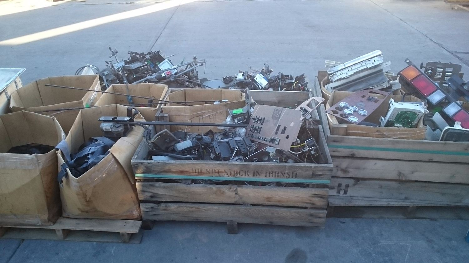 Used Parts for  NOT AVAILABLE N/A for sale-59041577