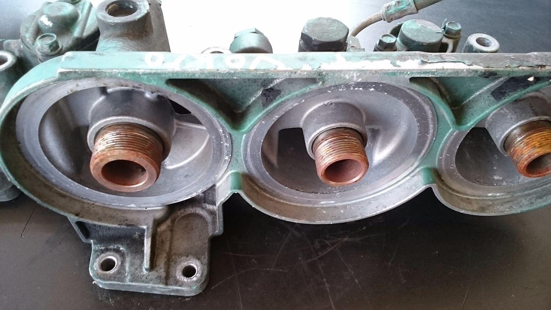 Volvo D12 Fuel Diagram Best Secret Wiring Engine Ecm Cummins Isx D12c
