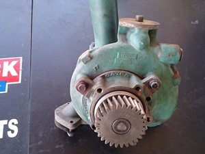 Volvo Water Pump Parts | TPI