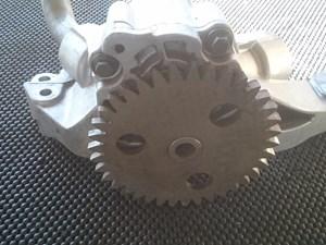 Volvo Oil Pump Parts | TPI