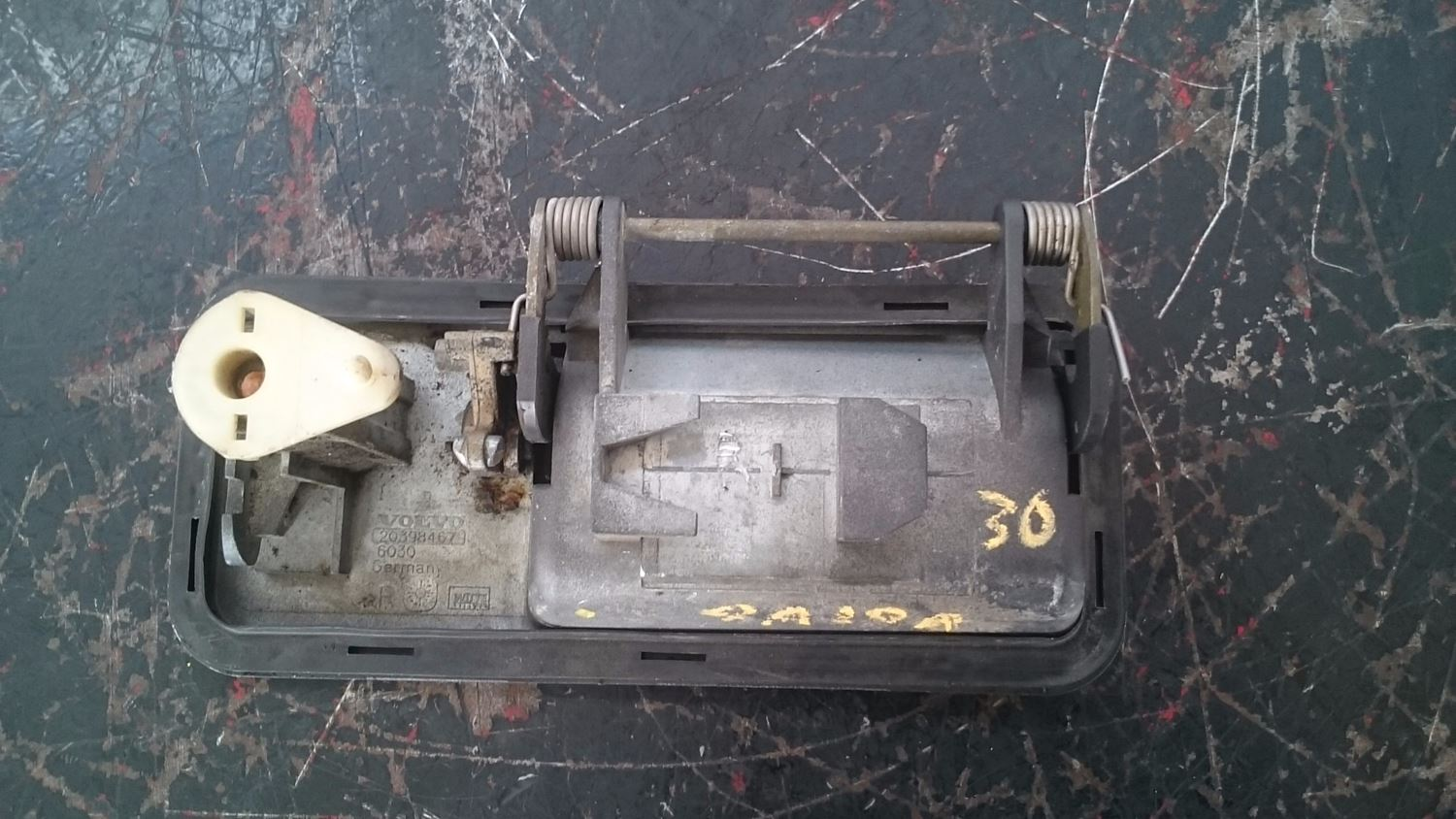 Used Miscellaneous for  VOLVO N/A for sale-58978873