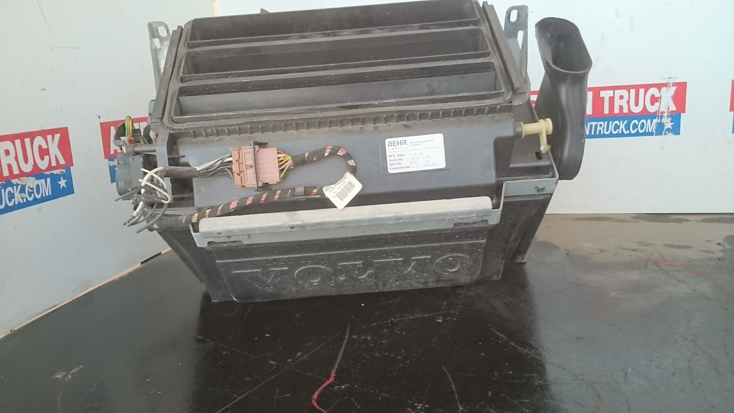 Used Miscellaneous for  VOLVO OTHER for sale-59041050
