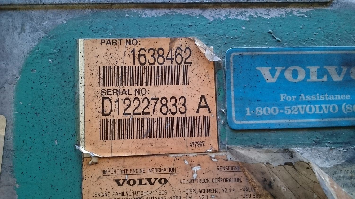 Used Parts for  OTHER for sale-58978841