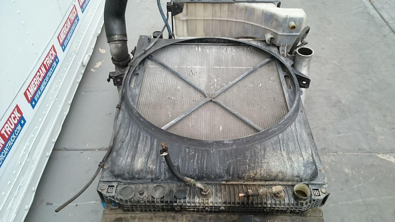 Used Parts for 2008 VOLVO VNL for sale-59040335