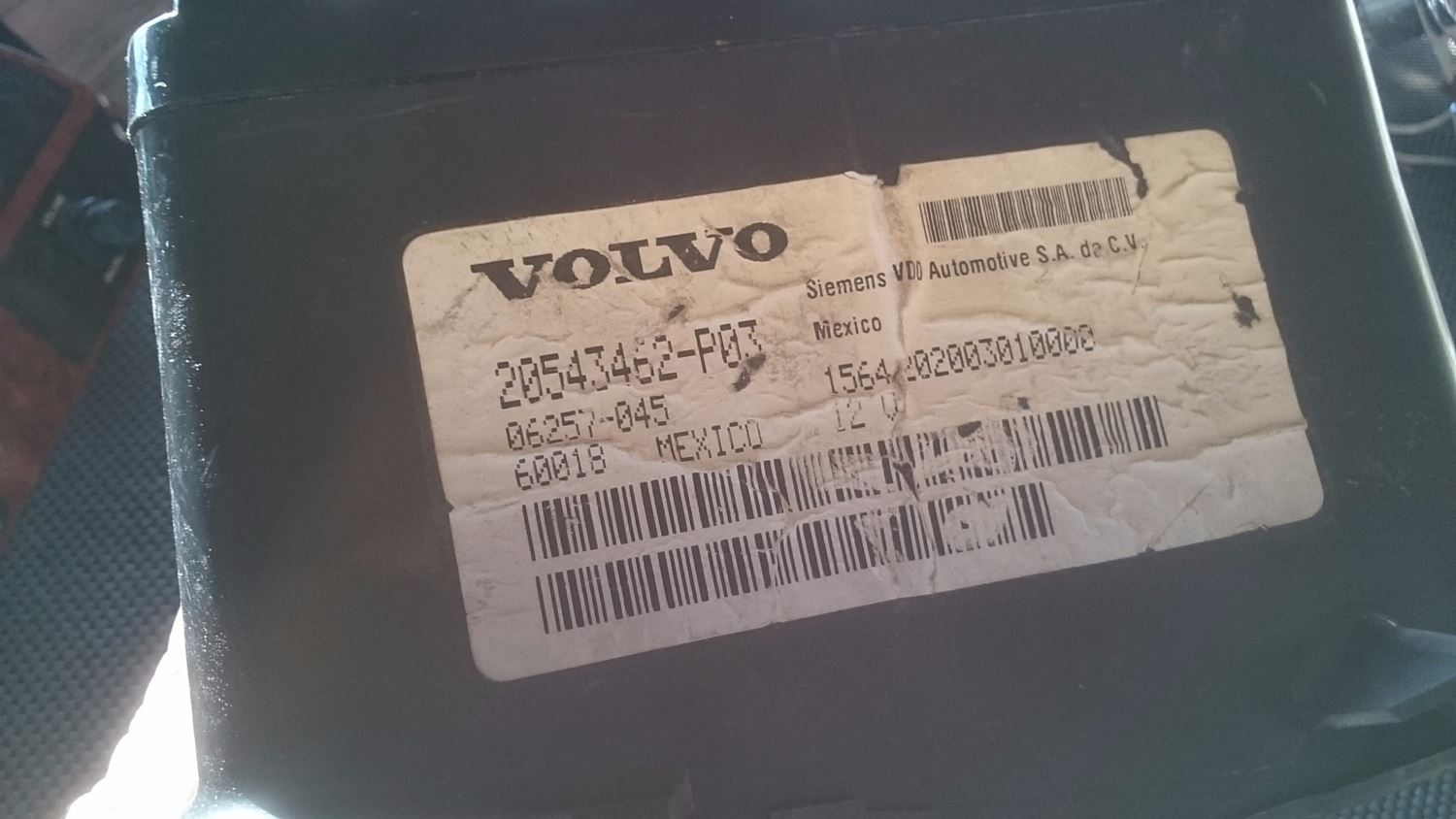 Used Parts for  VOLVO VNL for sale-59041177