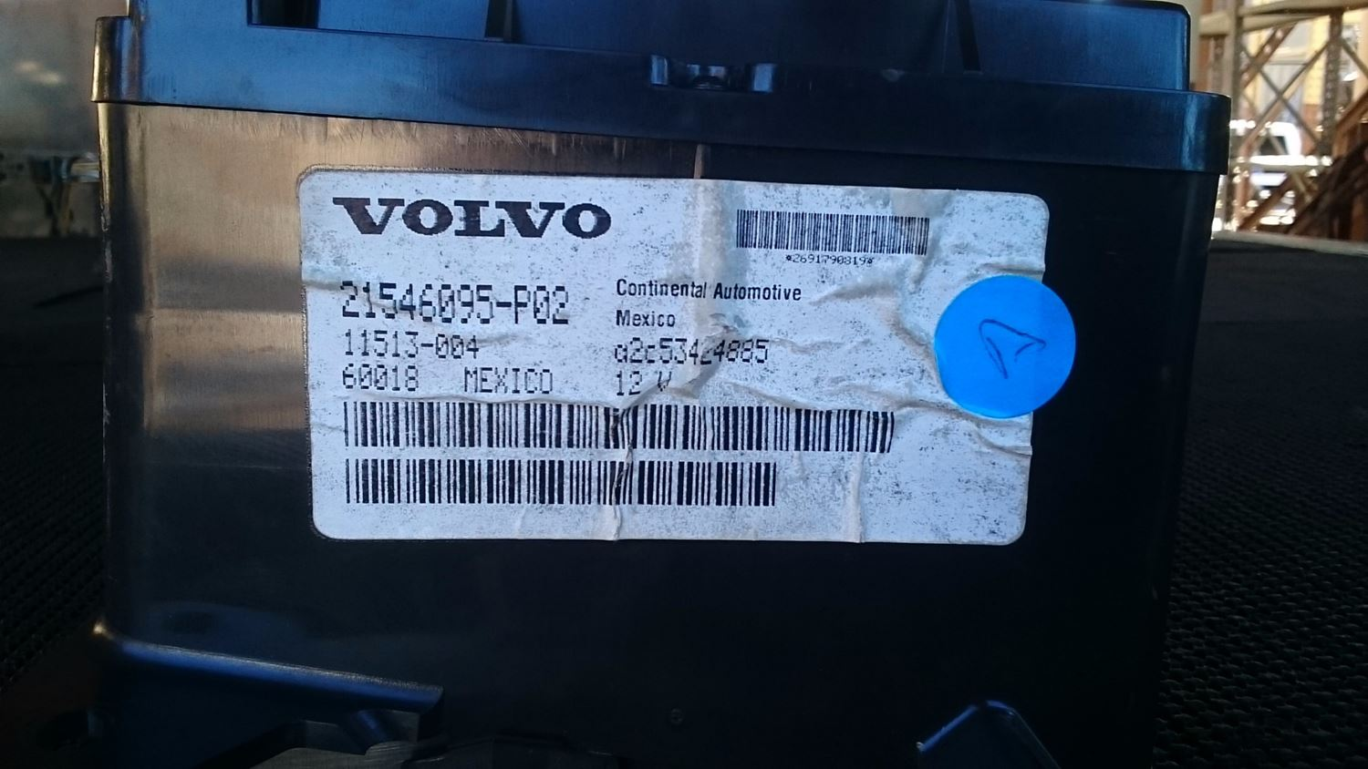 Used Parts for  VOLVO VNL for sale-59042167