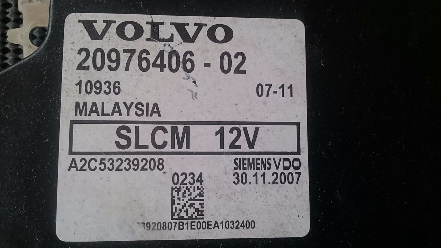Used Parts for  VOLVO VNL for sale-59041854
