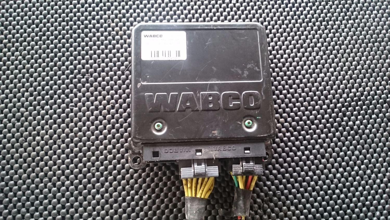 Wabco Other Abs Control Modules Os Pb Fw Wnl F on Anti Lock Brake Module 2005
