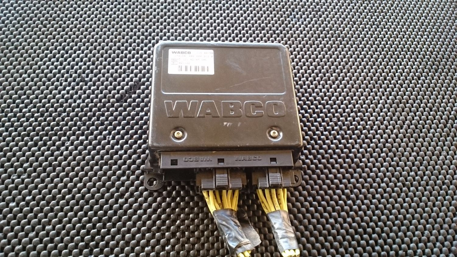 wabco abs wiring harness wabco image wiring diagram abs control modules new and used parts american truck chrome on wabco abs wiring harness