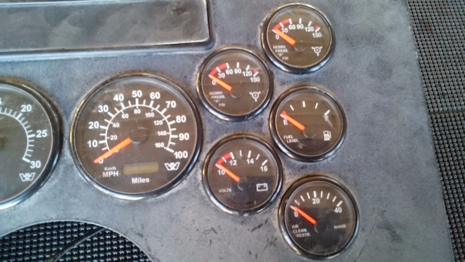 Used Parts for  WESTERN STAR N/A for sale-59042169