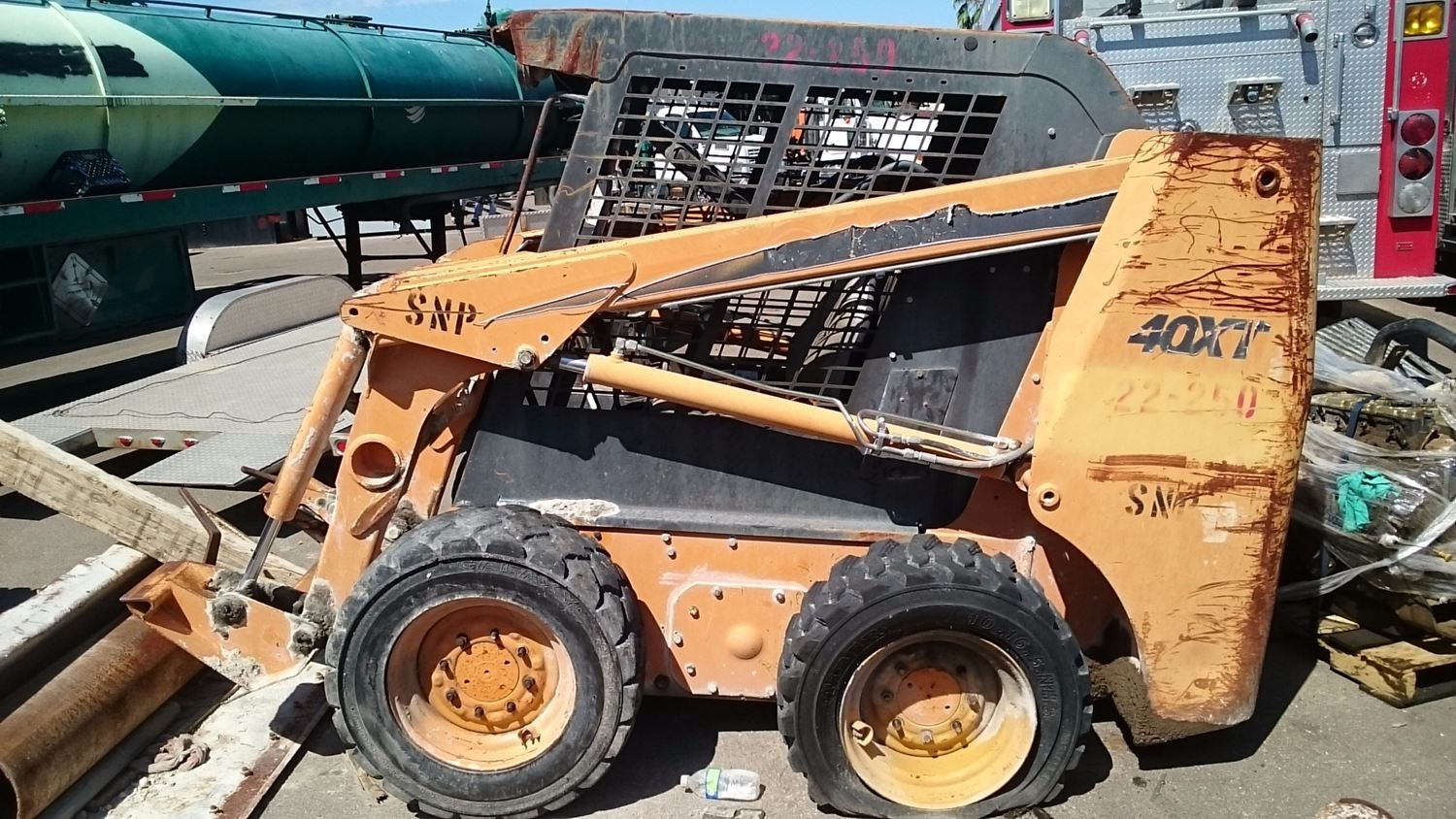 Used Miscellaneous for  CASE OTHER for sale-59040167