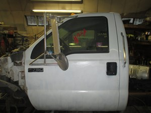 2004 Ford F750 Doors (Stock #H263-2) Part Image : ford doors - Pezcame.Com
