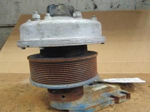 PACCAR MX13 Fan Clutch/Hub Parts | TPI