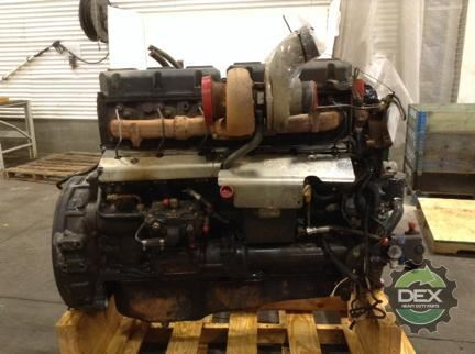 Windshield Wiper Motor >> 1999 MACK RD688S (Stock #165939) | Engine Assys | TPI