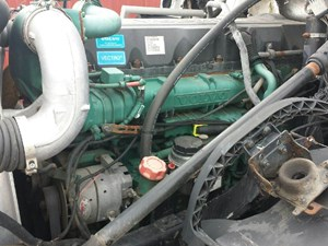 Volvo D13 Engine Assy Parts | TPI