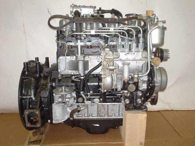 isuzu c240 engine parts diagram