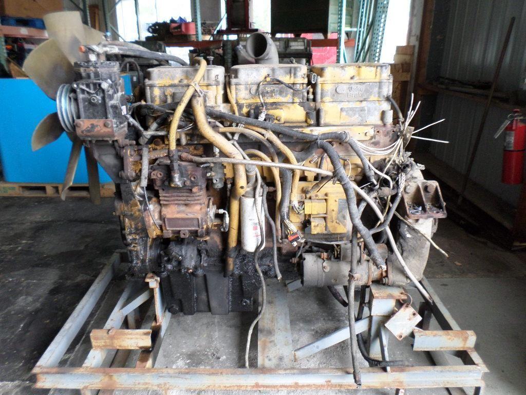 3176 Caterpillar Engine Wiring Harness Diagram Cat Model