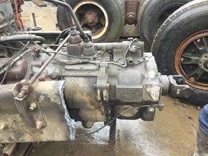 eaton fuller 18 speed transmission rebuild manual