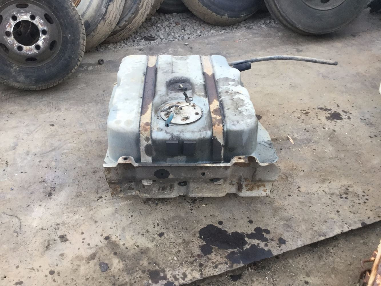 Ford F Fuel Tanks Stock Salvage