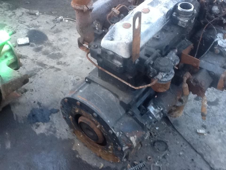 John Deere 4045 Engine Sensors Problems And Solutions