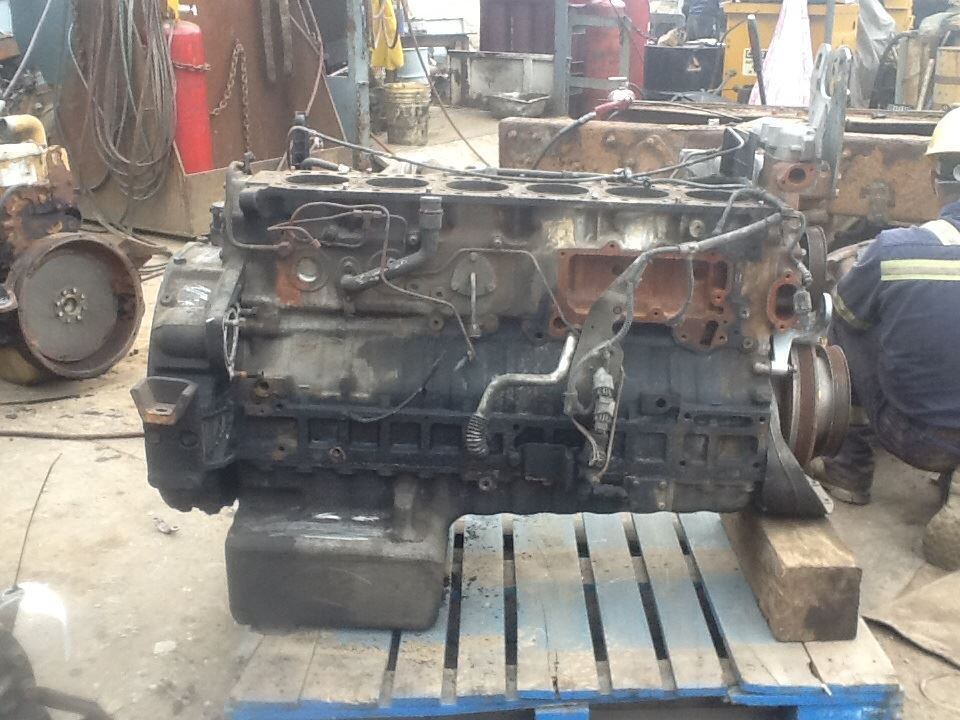 Mercedes OM906LA (Stock #MER-1391) | Engine Assys | TPI