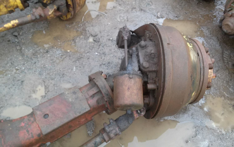 Meritor Drive Axle Parts : Meritor rockwell other stock fda a truck
